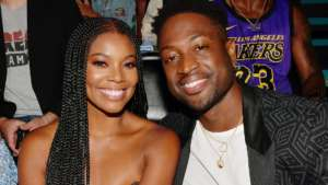 Gabrielle Union Shares Super Sweet Birthday Tribute To Husband And Best Friend Dwyane Wade
