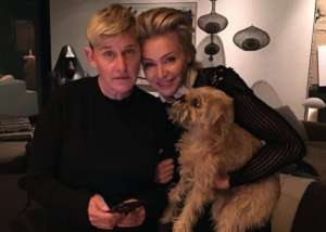 Ellen DeGeneres And Portia DeRossi Reignite Passion In Their Marriage With These Tips, Report
