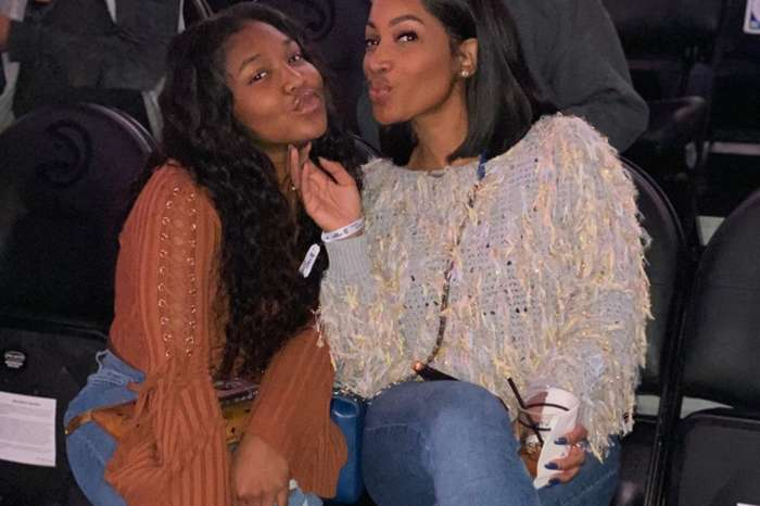 Erica Dixon Gets In A Candy Fight With These Two Beautiful Girls