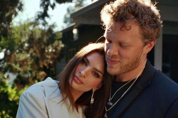 Emily Ratajkowski Wishes Husband Sebastian Bear-McClard A Happy Birthday As Internet Gets His Birth Date Wrong