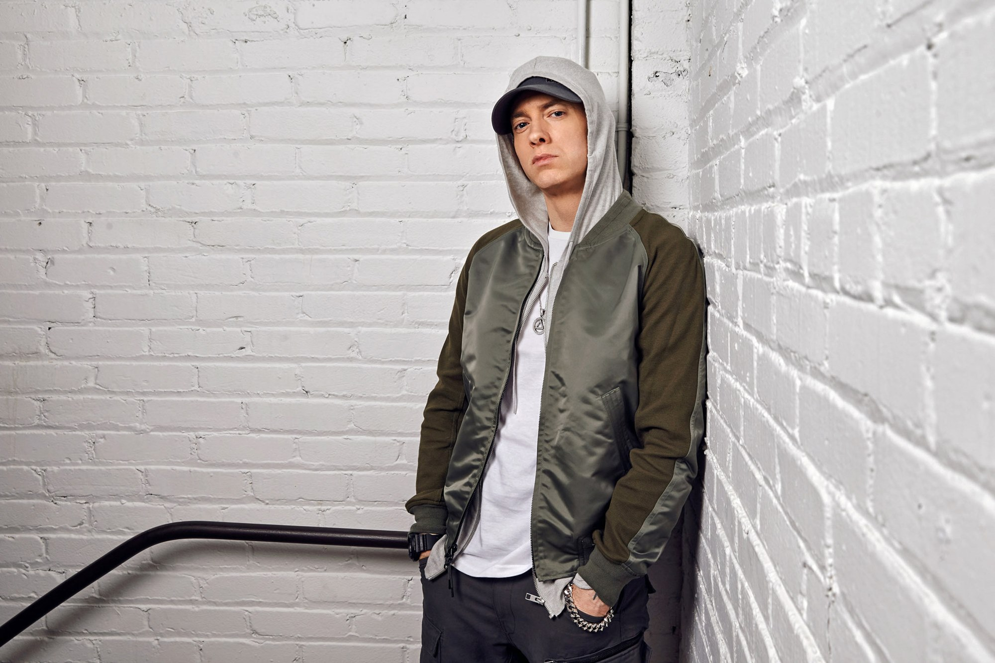 Eminem New Music Dropped By Surprise