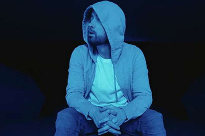 Eminem Surprises Fans With A Brand New Album And Music Video Advocating For Gun Control