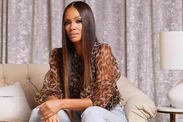 Evelyn Lozada's Nemesis, Ogom 'OG' Chijindu, And Her Ex-Husband, Chad 'Ochocinco' Johnson Team Up To Drive Her Crazy With This Announcement -- 'Basketball Wives' Fans Love The Pettiness
