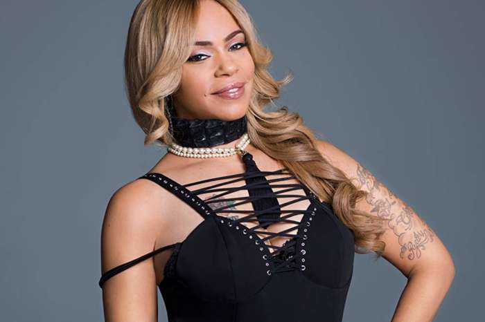 Faith Evans Claims She Was Tricked Into Appearing In Biggie Smalls Documentary