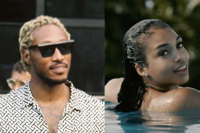 Future To Propose To Lori Harvey? Why Sources Say It's Possible