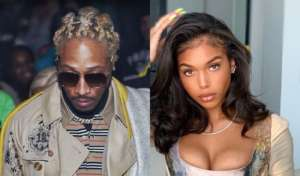Future And Lori Harvey Spotted Wearing Wedding Bands -- Steve Harvey Reportedly Does Not Approve!