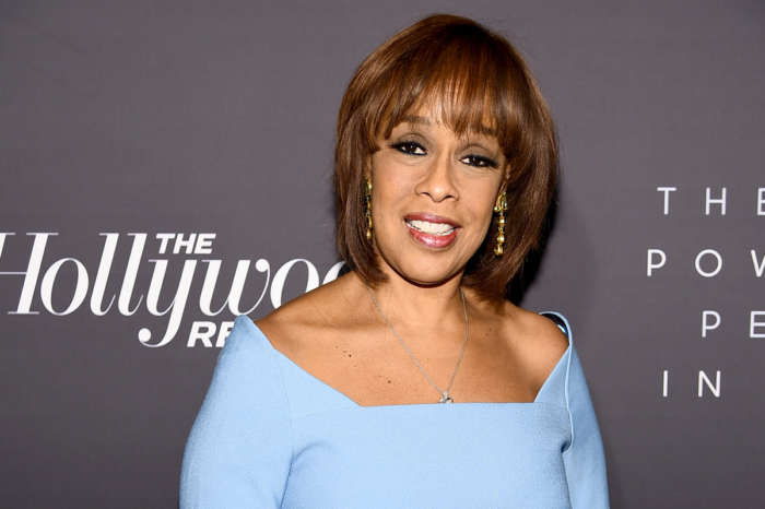 Court Documents Reveal Even Gayle King Had A Special Nickname For Charlie Rose