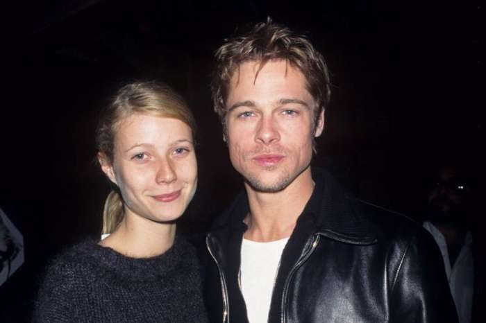 Gwyneth Paltrow Insists There Is No 'Bad Blood' Between Her And Brad Pitt