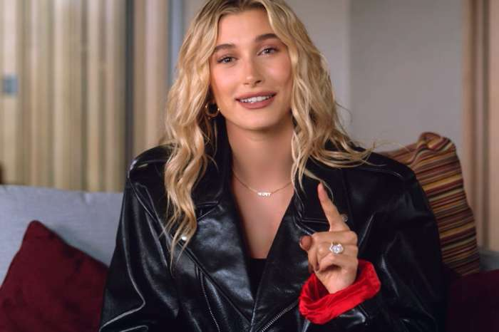 Hailey Baldwin Claps Back At The Trolls Mocking Her 'Crooked' Pinky Fingers