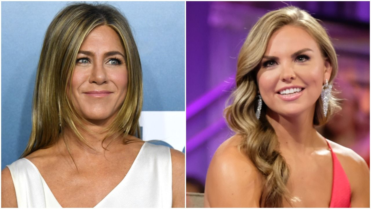 """""""hannah-brown-reacts-to-jennifer-aniston-throwing-shade-at-her-for-showing-up-on-the-bachelor"""""""