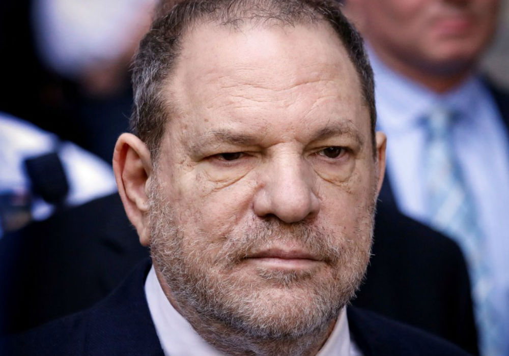 Harvey Weinstein wants trial judge removed