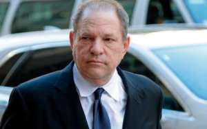 Prosecutors In Harvey Weinstein Case Describe Him As A 'Rapist'