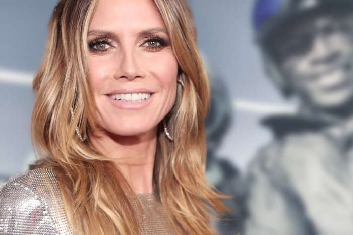 Heidi Klum Gushes Over 'AGT: The Champions' As She's Really Excited To Be Back For Season 2!
