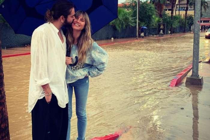 Heidi Klum and Tom Kaulitz Baby Plans?