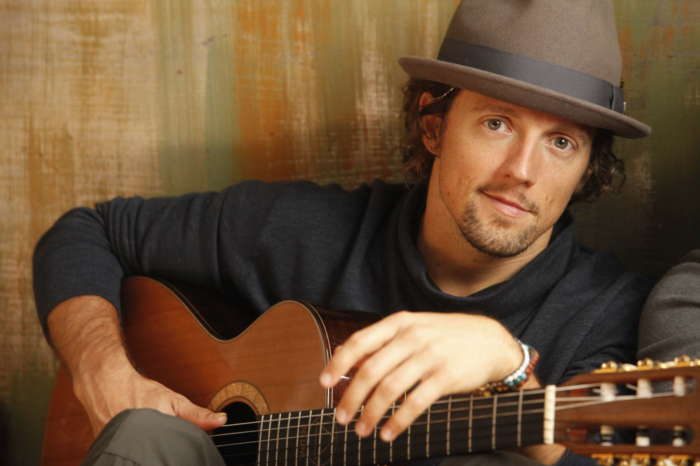 Jason Mraz States That He's 'Inspired' And 'Encouraged' To Continue As An Artist Following Another Accolade