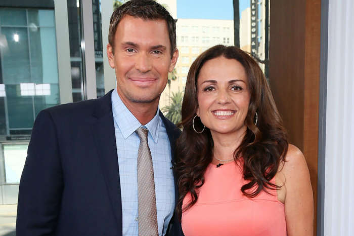 Jeff Lewis Reveals He Reached Out To Jennie Pulos After Their Falling Out - 'I'm Hoping That She Gets Back To Me'