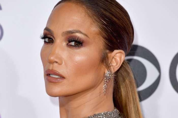 Jennifer Lopez Says That Alex Rodriguez Was 'Devastated' By Kobe Bryant's Death