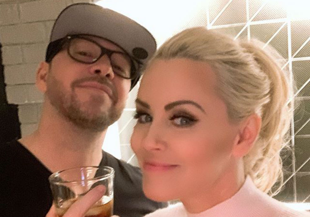 Jenny McCarthy Enjoys NYE At Home With Her Family After A Decade Of Co-Hosting New Year's Rockin' Eve