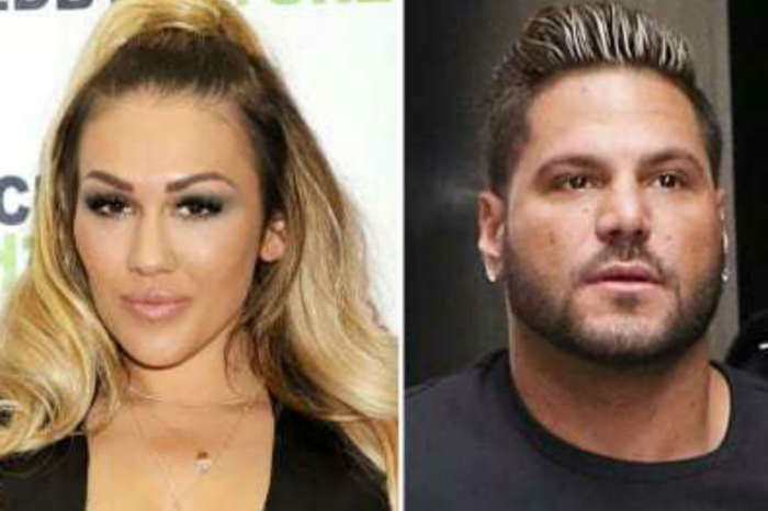 Jersey Shore - Ronnie Ortiz-Magro Obtains Emergency Restraining Order Against Jen Harley
