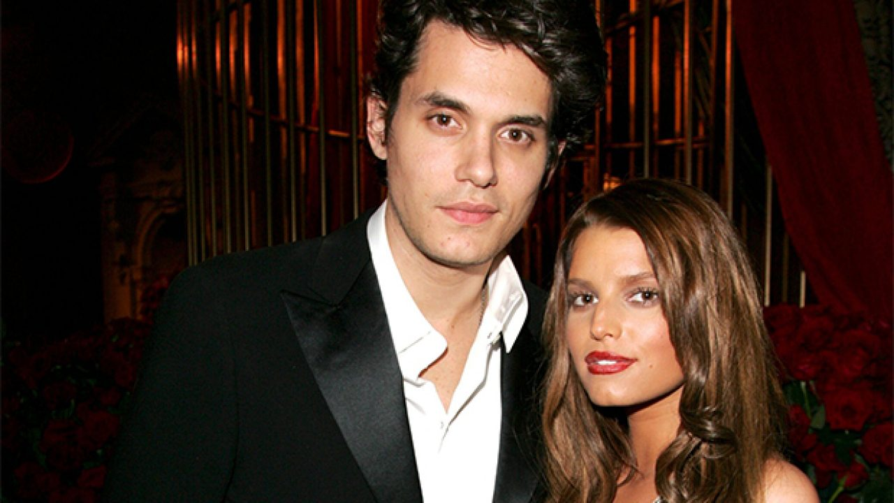 """""""jessica-simpson-says-the-pressure-to-always-be-perfect-while-dating-john-mayer-was-part-of-why-she-turned-to-drinking"""""""
