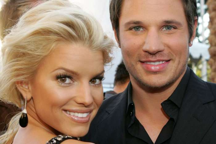 Jessica Simpson And Nick Lachey - Here's What He Thinks Of Her Revealing All About Their Relationship And Divorce In New Memoir!