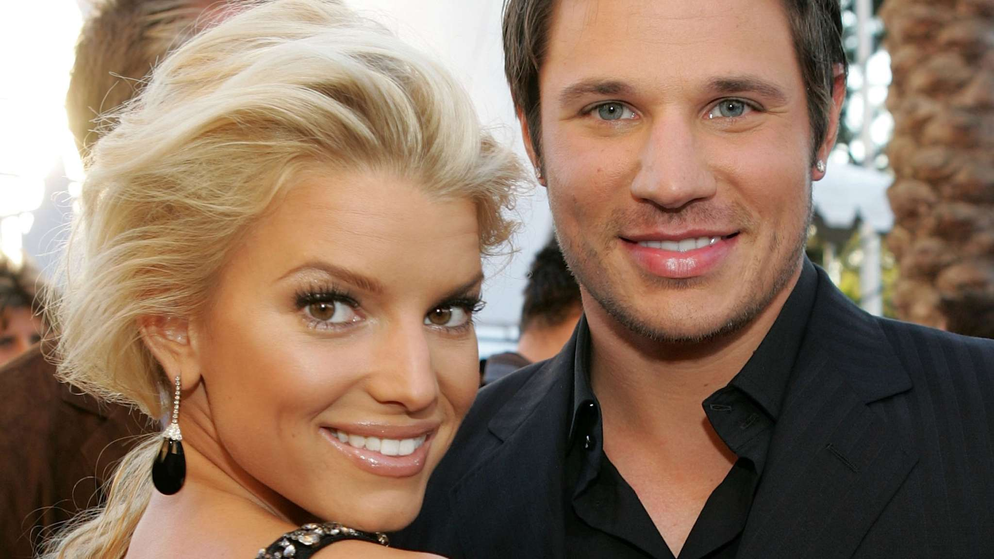 Jessica Simpson Reveals Why Her Marriage To Nick Lachey Ended