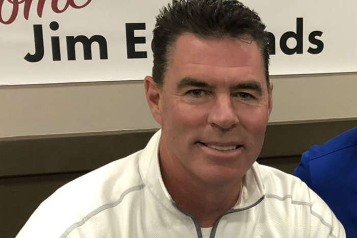 Jim Edmonds Spotted With Alleged 'Threesome Girl' In Cabo After Split From Meghan King Edmonds