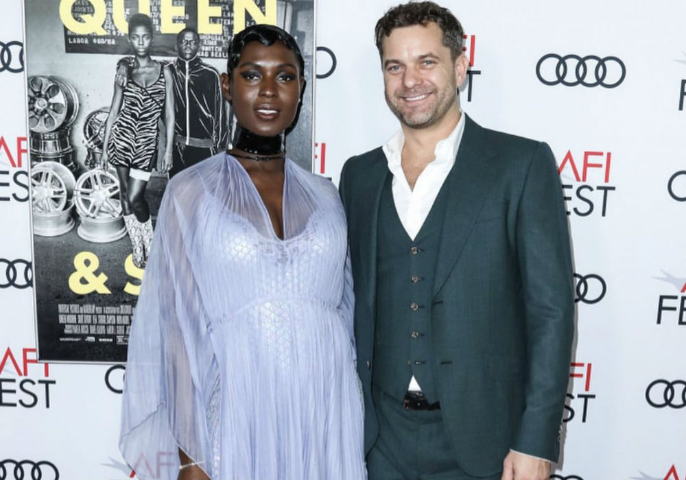Jodie Turner-Smith Posts Nude Photo From Her Vacation, But She Claims It's Not A Thirst Trap For This Reason
