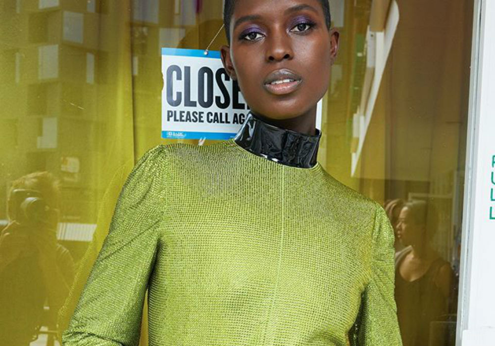 Jodie Turner-Smith Reveals Why She Doesn't Want To Raise Her Baby In The United States