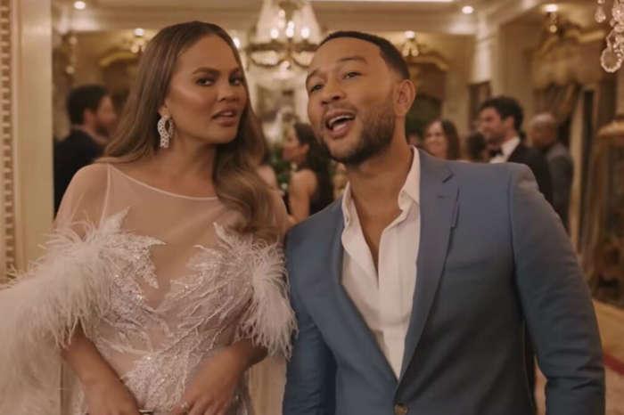 John Legend & Chrissy Teigen's Super Bowl Commercial Gets A Last-Minute Edit Out Of Respect For Kobe Bryant