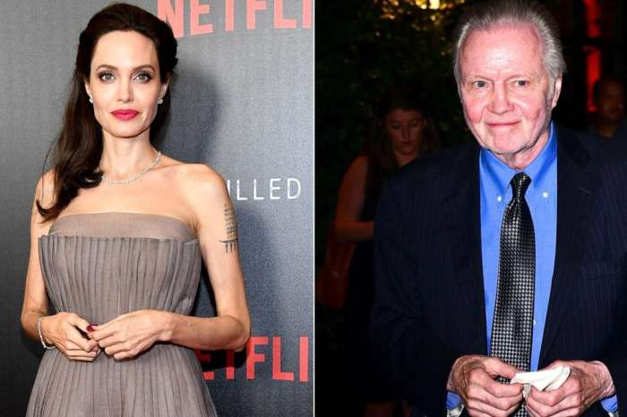 Angelina Jolie's Dad Jon Voight Gushes Over Grandson Maddox Attending Prestigious South Korean College