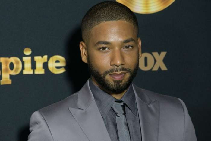 Fox President Confirms Jussie Smollett Will Never Return To Empire