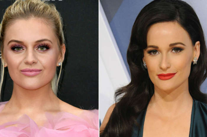Kacey Musgraves & Kelsea Ballerini Call Out Country Music Radio Stations For Being Sexist