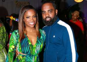 Kandi Burruss And Todd Tucker Slay At A YouTube Ball - See The Pics