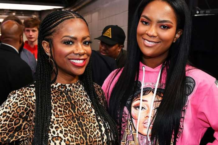 Kandi Burruss Received 45.5M Likes In 2019 - Check Out Her Post
