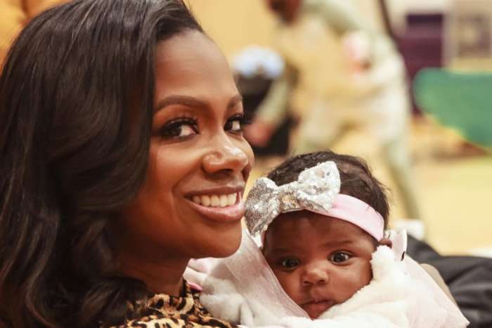 Kandi Burruss Explains Why 'Demanding' Daughter Blaze Tucker Did Not Get Any Gifts For Christmas In New Video