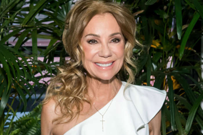 Kathie Lee Gifford Explains Why She Had To Make A New Life For Herself During Today Show Return