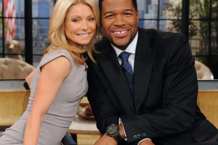 Michael Strahan Tells All About Kelly Ripa And Makes Some Surprising Revelations