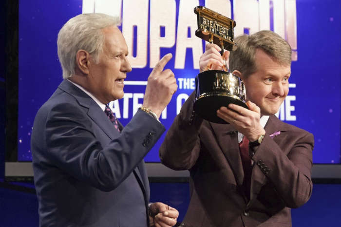 Ken Jennings Is Officially The Greatest Jeopardy! Contestant Of All Time