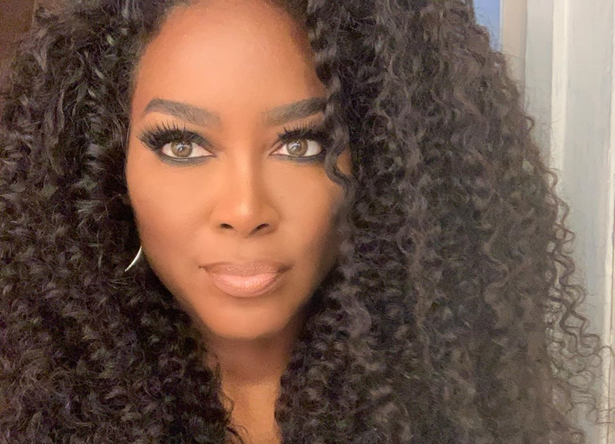 Kenya Moore Hair Care Products