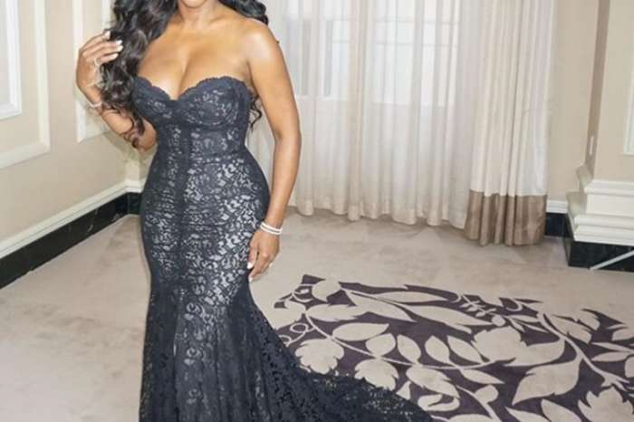 Kenya Moore Shares Her Top 3 Favorite Looks From RHOA Season 12