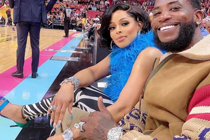 Gucci Mane Is Bashed After He Reveals The Very Pricey Gift He Got His Wife, Keyshia Ka'oir, For Her Birthday In New Video