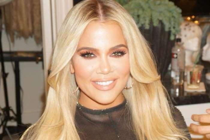 Khloe Kardashian Reveals Slimmer Frame While Enjoying Time With Sister Kim Kardashian