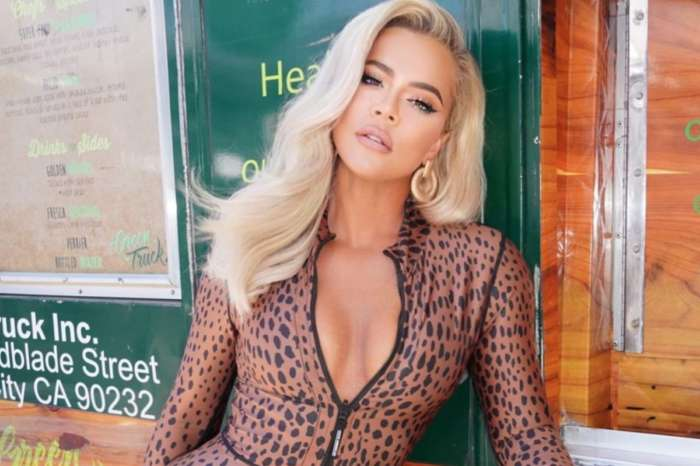 Khloe Kardashian Vows To Help Rob Kardashian Get Full Custody Of Dream From Blac Chyna, Report Says