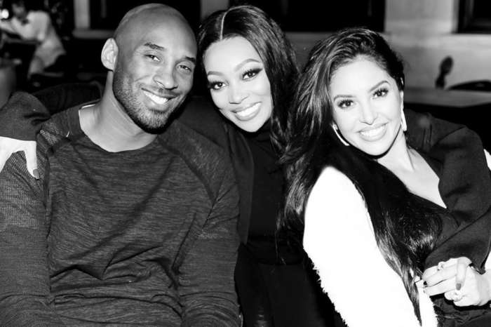Monica Shares Never-Before-Seen Photos Of Kobe Bryant Along With Personal Stories About His Daughter, Gianna Bryant, In This Moving Tribute
