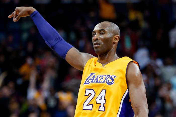 Kobe Bryant May Get Street Named After Him In Los Angeles