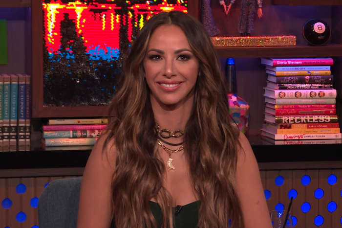 Vanderpump Rules Star Kristen Doute Comments On Rumors That She Is Brian Carter's Sugar Mama