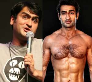 Kumail Nanjiani Says He Feels 'Less Interesting' Since Getting In Shape - Here's Why!