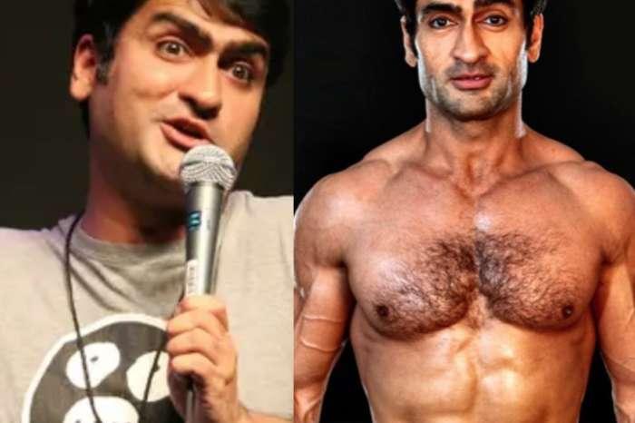 Kumail Nanjiani Says He Feels 'Less Interesting' Since Getting In Shape - Here's Why!