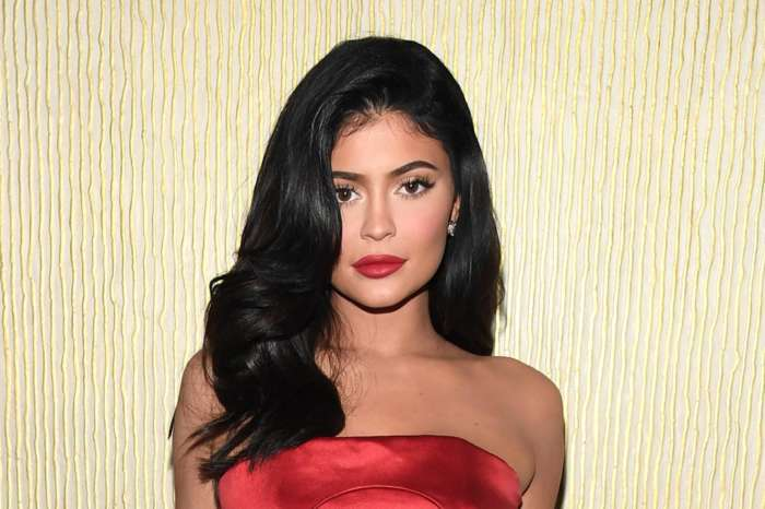 Kylie And Kendall Jenner Sued By Lacy Underwear Makers